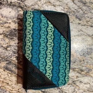 Dakine wallet